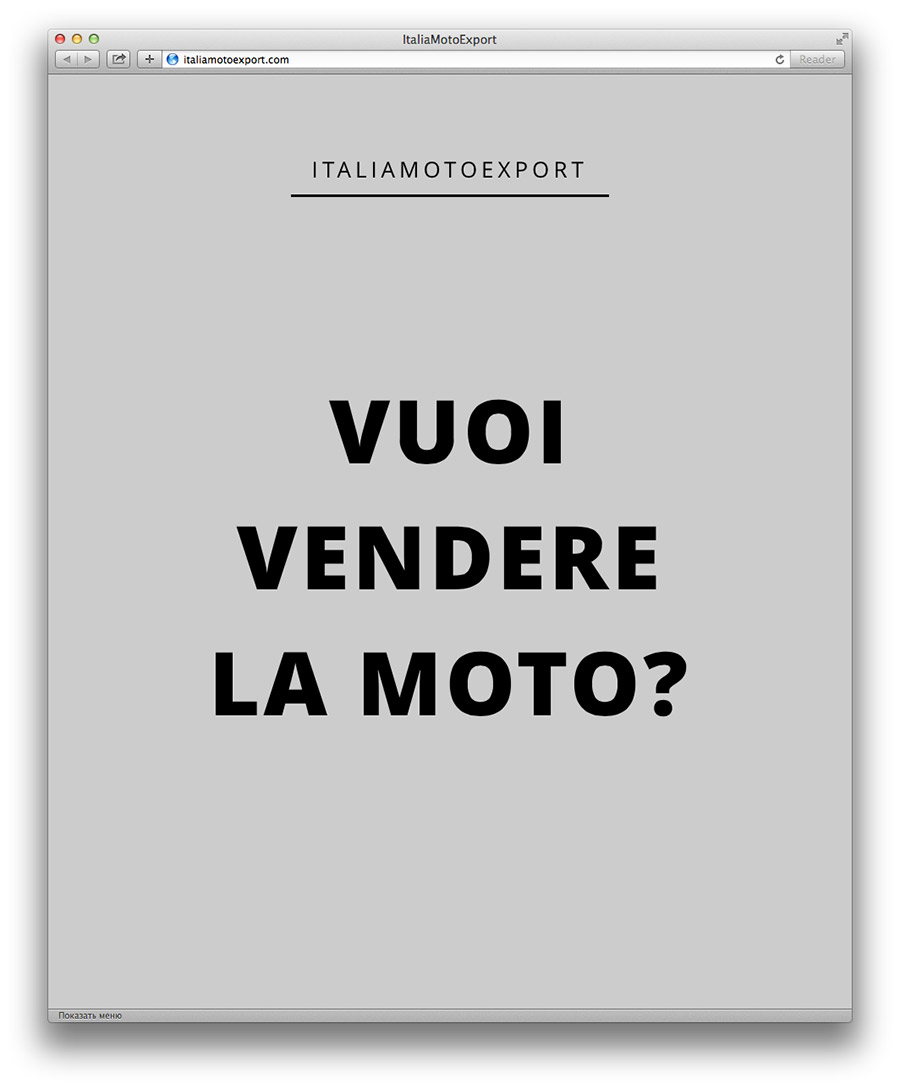 Italiamotoexport