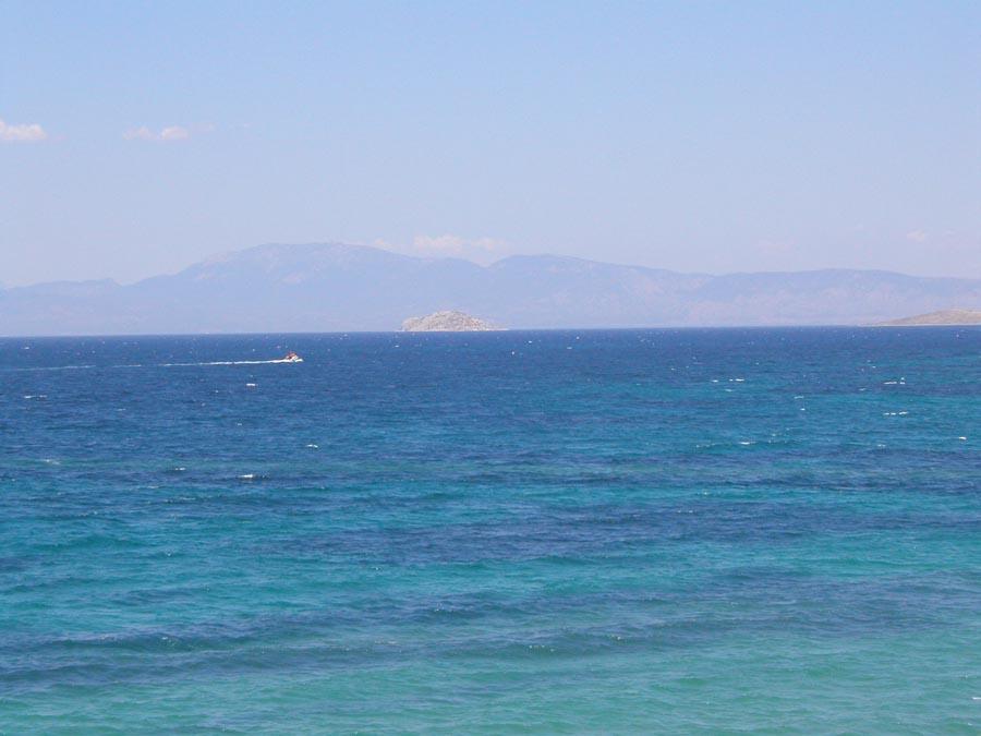 Однодневная вылазка из Афин