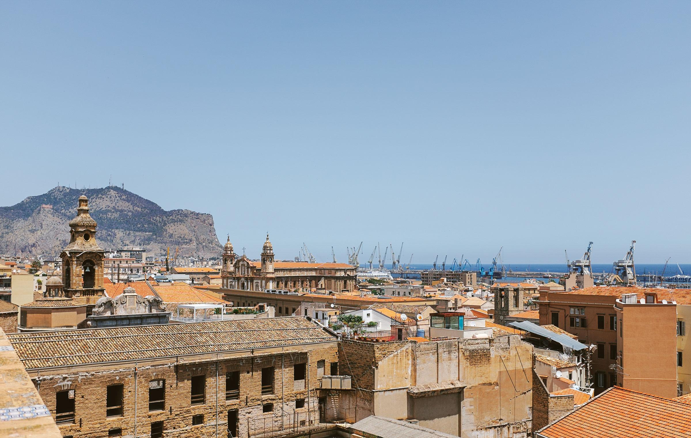 Отдых в Италии в сентябре - путешествия и прочее